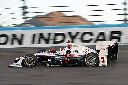 """Castroneves: """"IndyCar maakt op ovals een stap in de goede richting"""""""