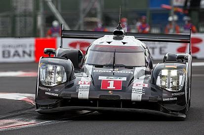 "Porsche busca ""desempenho"" em substituto de Webber"