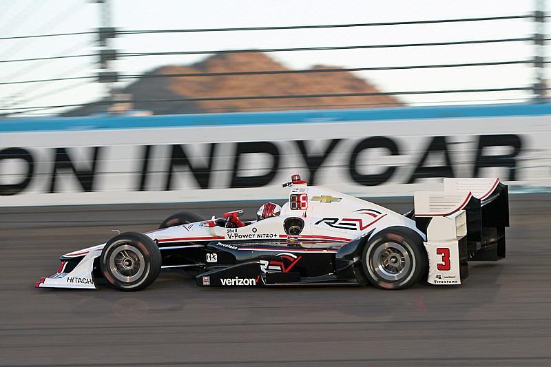 Helinho: Indy deve considerar 'push to pass' em ovais curtos