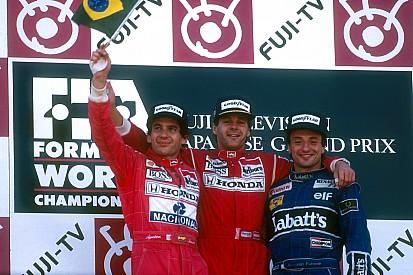 A 25 años del tercer título de Ayrton Senna en la Fórmula 1