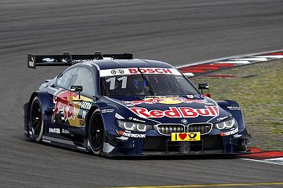 DTM-kampioen Wittmann kiest niet voor startnummer 1