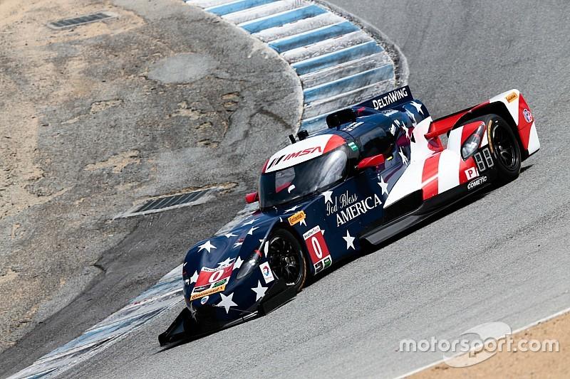 La DeltaWing effectuera sa dernière sortie à Daytona