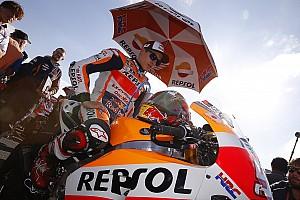 MotoGP Прев'ю Маркес готовий підтвердити титул перемогою на «особливому» треку