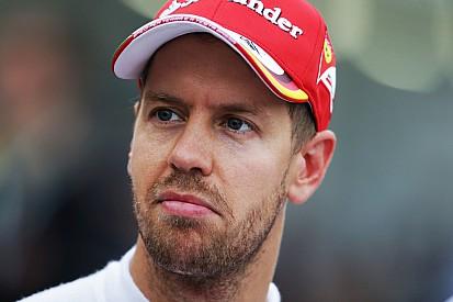 Vettel diz que Ferrari deve focar no carro, não em contrato