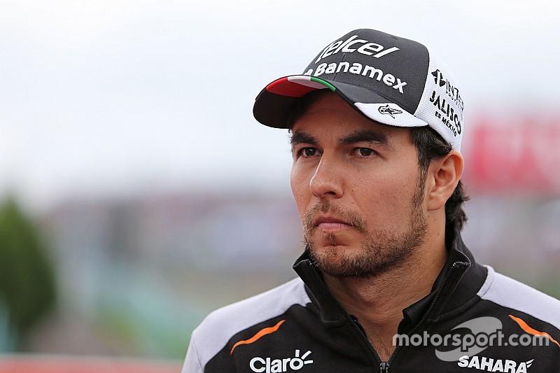 ペレス、新チームメイトに「最速タイムを出せるような人」を希望