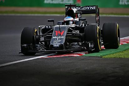 """McLaren: """"Austin wordt geen herhaling van moeizaam Suzuka-weekend"""""""