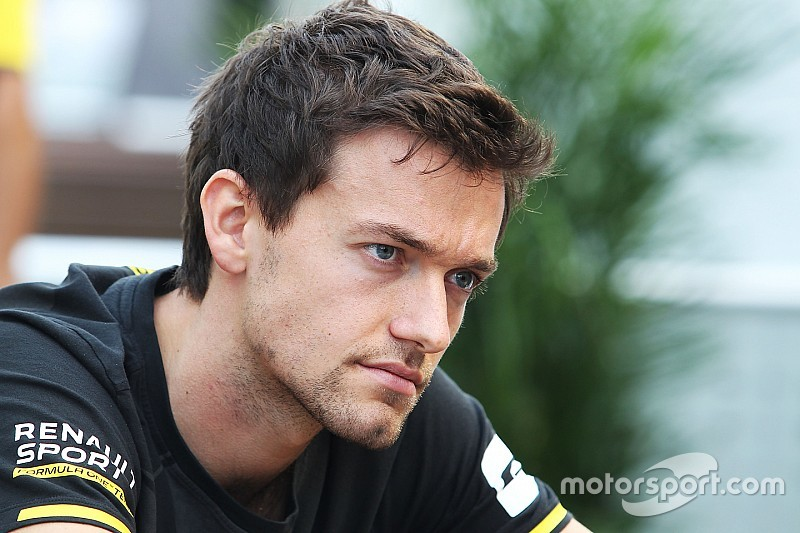 Palmer - Renault ne reconnaît pas assez les mérites de ses pilotes
