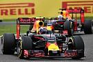 Verstappen ya no tiene que copiar el set-up de Ricciardo