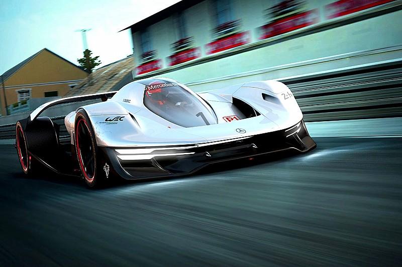 """Les lauréats du Michelin Challenge Design """"Le Mans 2030"""""""