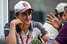 В Haas ожидали большего от Гутьерреса
