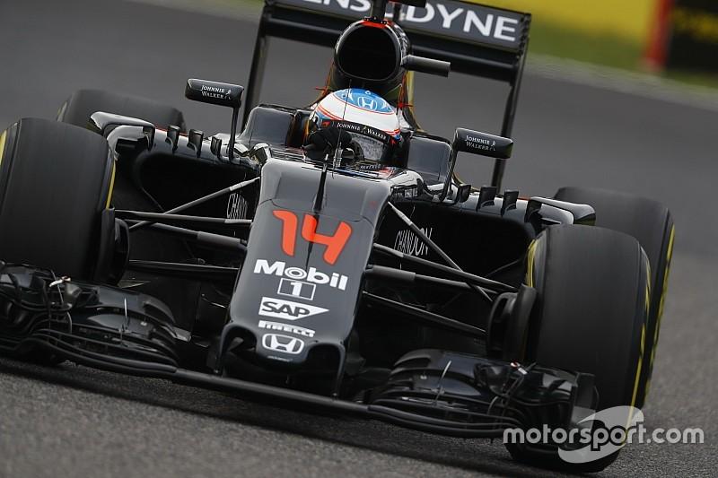 Alonso - McLaren est maintenant prêt à attaquer 2017