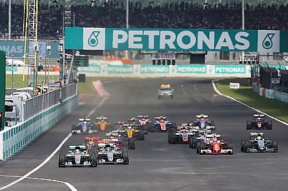 FIA kembangkan sistem untuk deteksi mobil yang mogok di grid
