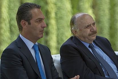 Se presentó el Comité Organizador del GP de México