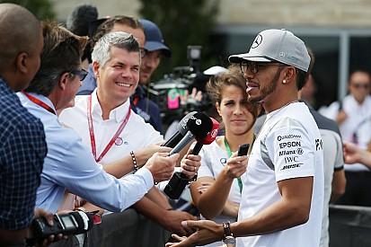 A Mercedes adott némi impulzust Hamiltonnak, de semmi fejtágítás