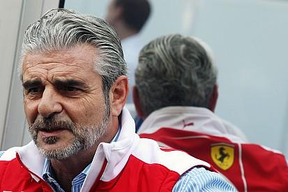 A Ferrarinál teljesen más a hangulat ahhoz képest, mint amit írnak a lapok
