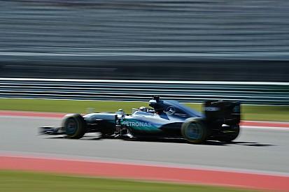 Rosberg a változó körülményektől tart Austinban!