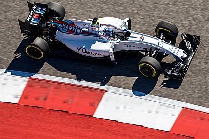 Idegölő csata a Williams és a Force India között