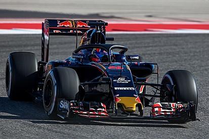 """Kvyat: """"Nincs szükség a Halóra, az F1 így is elég biztonságos"""""""