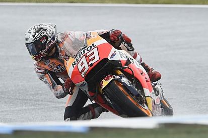 MotoGP Avustralya: Marquez pole pozisyonunda