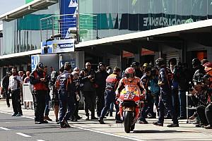 MotoGP Kwalificatieverslag Meesterzet brengt Marquez op pole-position in Australië