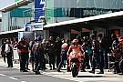 Meesterzet brengt Marquez op pole-position in Australië