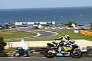 Moto2 Australia: Luthi start terdepan, Zarco terjatuh dua kali