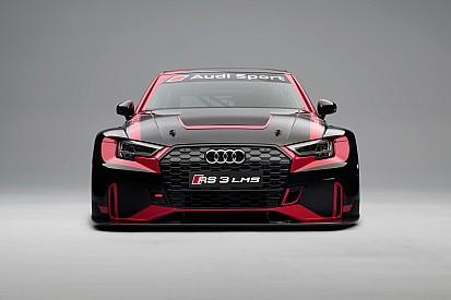 """Reinke: """"Audi è qualità, puntiamo a 60 RS3 TCR prima della stagione 2017"""""""