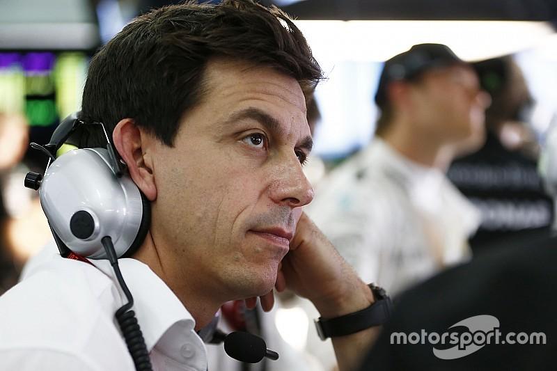 """Wolff - La plainte contre Verstappen, résultat d'une """"mauvaise communication"""""""