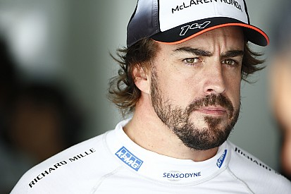 Ma 10 éve, hogy Alonso legutóbb bajnok lett az F1-ben