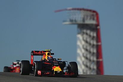 EL3 - Red Bull domine, Mercedes cache son jeu