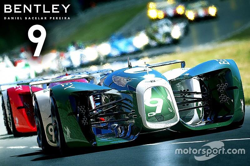 Galería: ¿Serán así los coches de Le Mans en 2030?