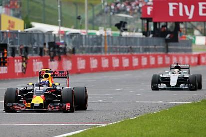 La FIA estudia sancionar los movimientos defensivos durante la frenada