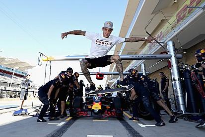 Az FIA írásba adta az anti-Verstappen szabályt: nincs abnomális bemozdulás féktávon