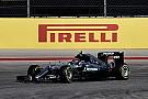 ピレリ「スーパーソフトタイヤは劣化が激しく、決勝には不向き」