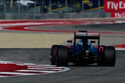 Buttonnak megint egy Renault állta az útját!