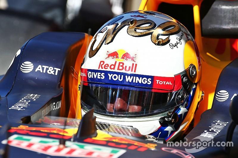 Ricciardo és Verstappen meglepetést okoz a rajtnál?