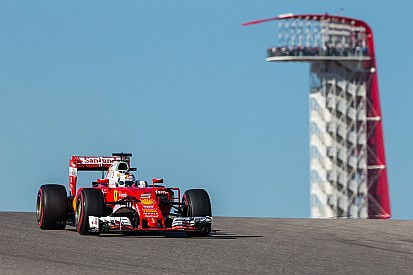 Vettel ne s'explique pas sa contre-performance