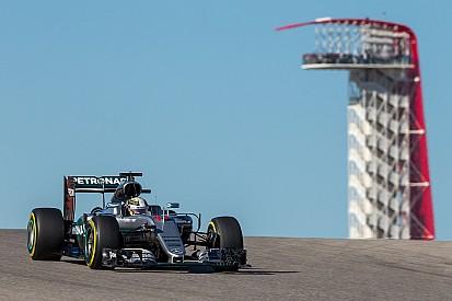 Hamilton cree haber dejado atrás sus problemas en las salidas