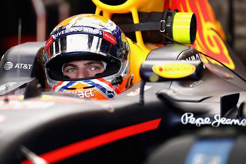 La FIA vieta le variazioni di traiettoria mentre si è in staccata!