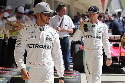 A korábbi bajnokok szerint Rosberg csak akkor lesz bajnok, ha támad!