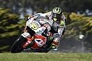 MotoGP Australia: Kemenangan kedua Crutchlow, Rossi brilian, Marquez terjatuh