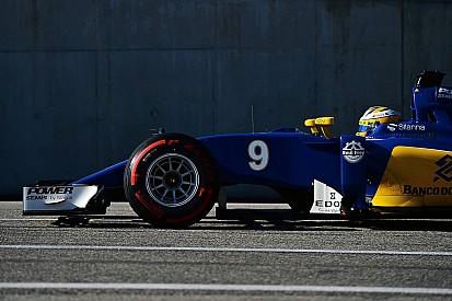 Sauber-Honda dal 2018 per allevare giovani piloti giapponesi