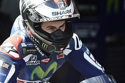 """Lorenzo attacca gomme ed elettronica: """"Ho bisogno di più grip"""""""