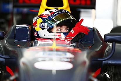 Red Bull pourrait libérer Gasly s'il trouve un volant en F1