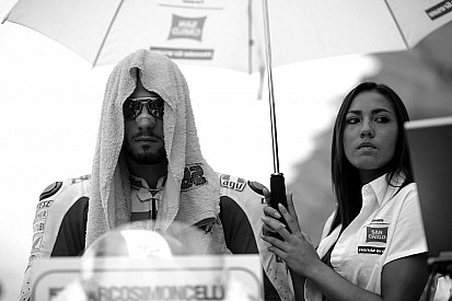 MotoGP: ma 5 éve hunyt el tragikus körülmények között Simoncelli