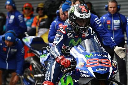 Lorenzo klaagt over gebrek aan grip na teleurstellende GP Australië