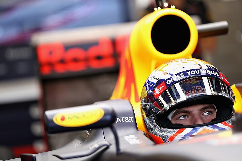 """Verstappen: """"Querían una regla para superarme con facilidad"""""""