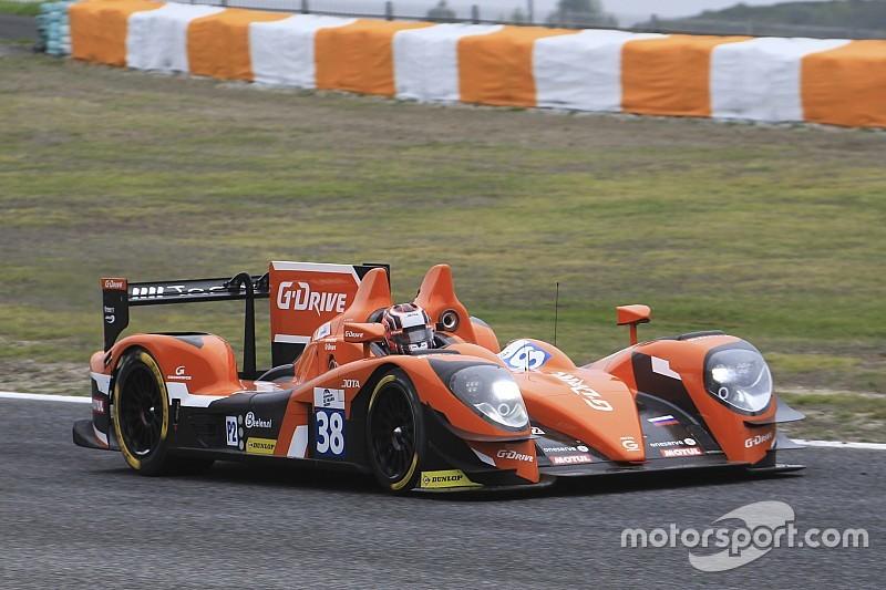 Il G-Drive Racing conquista gara e titolo in un finale drammatico all'Estoril