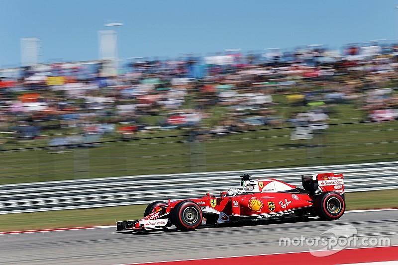 Leader éphémère et meilleur tour, mais pas de podium pour Vettel