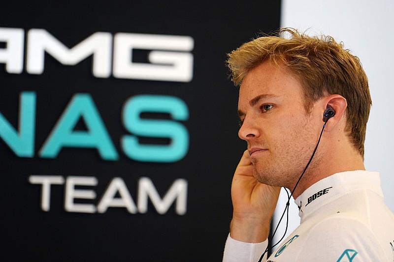 Rosberg pode ser campeão no México; veja tabela atualizada